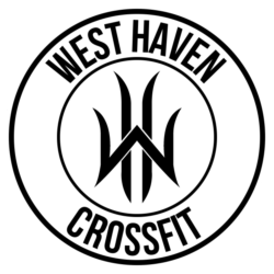 West Haven CrossFit Mobile Logo